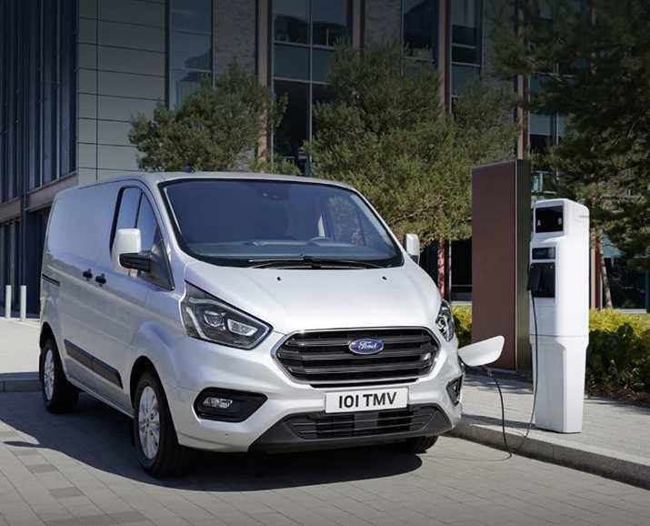 Elektro-Ford